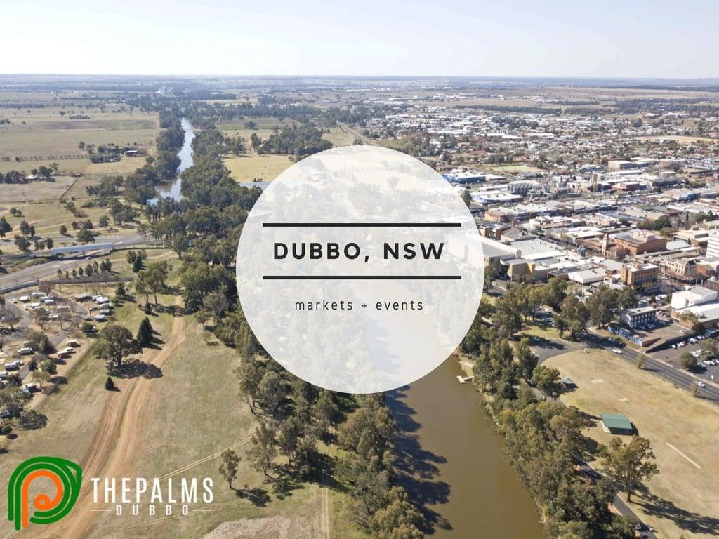 Markets On In Dubbo NSW -