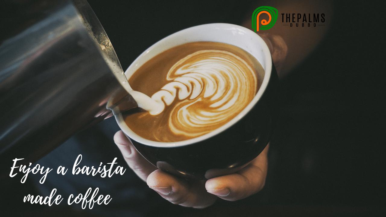 Best Coffee in Dubbo -