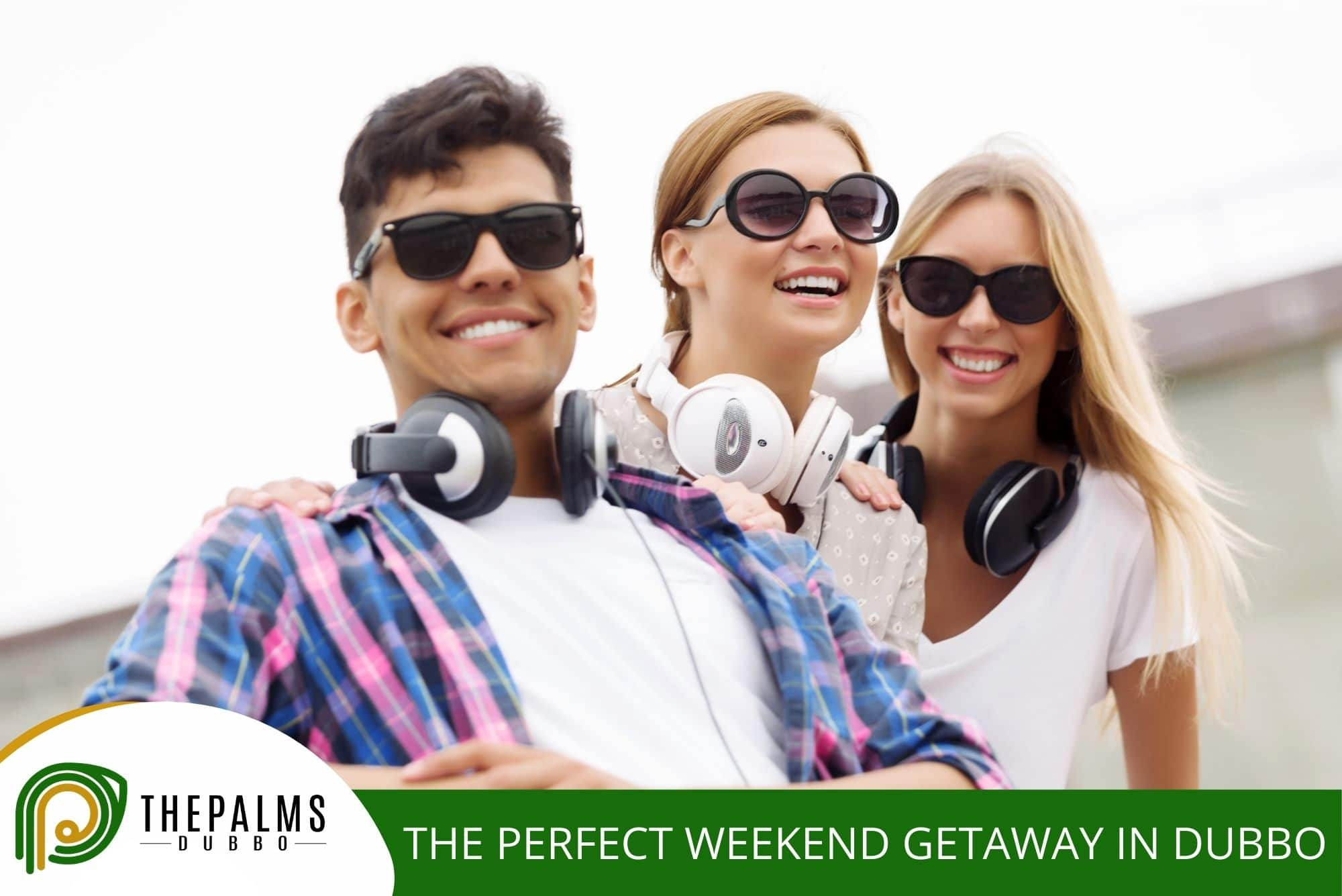 The Perfect Weekend Getaway in Dubbo