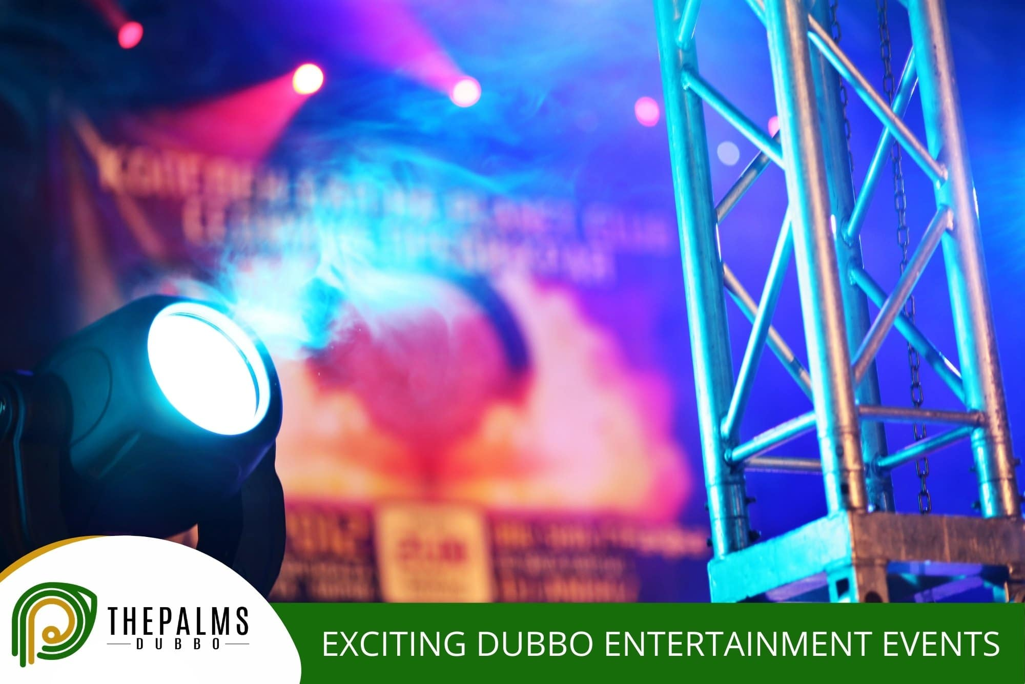Exciting Dubbo Entertainment Events
