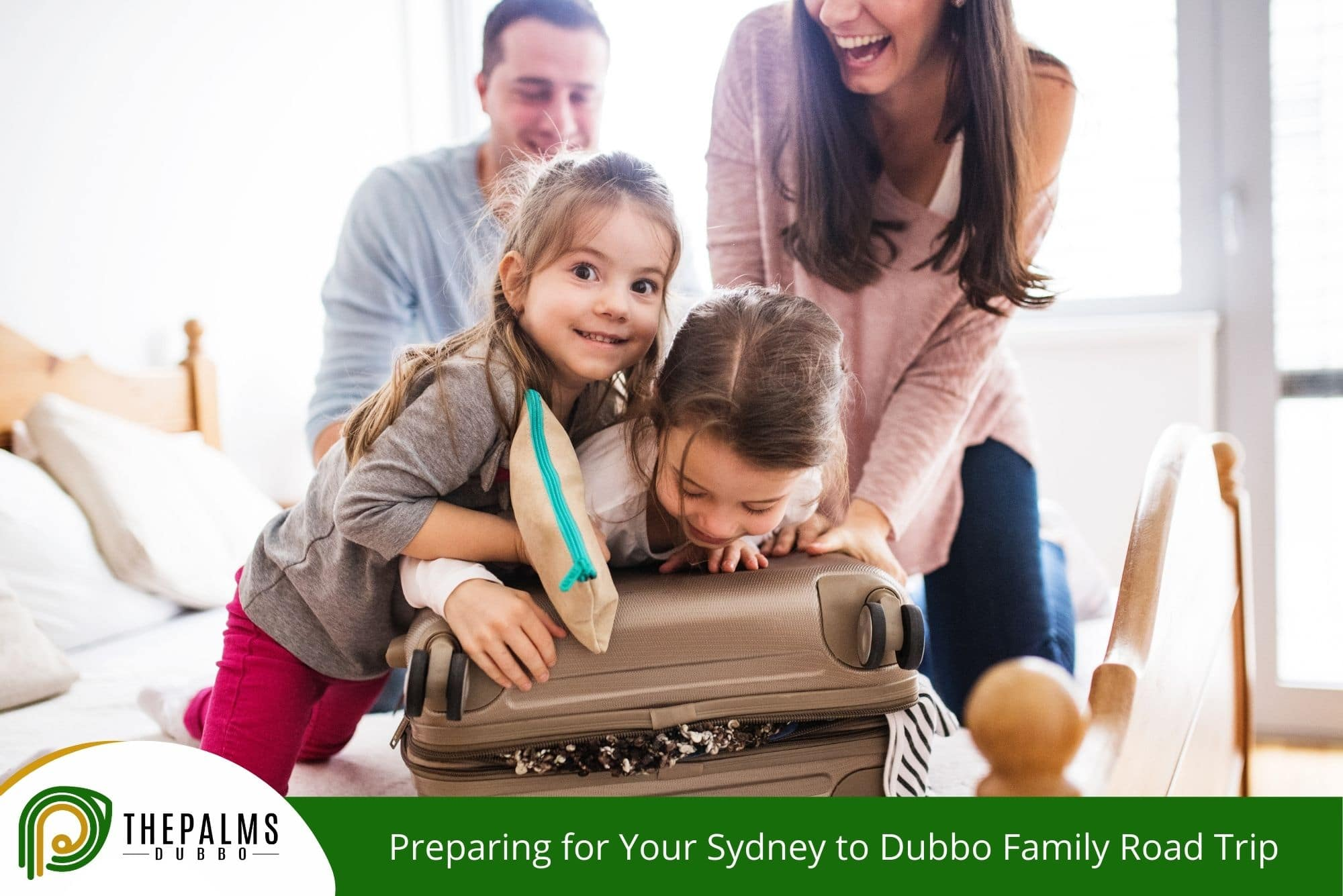 Preparing for Your Sydney to Dubbo Family Road Trip