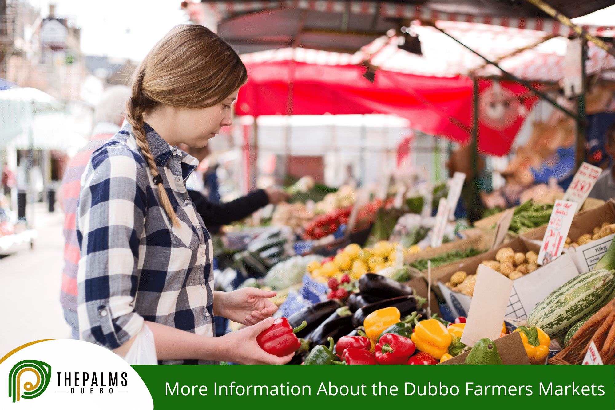 More Information About the Dubbo Farmers Markets