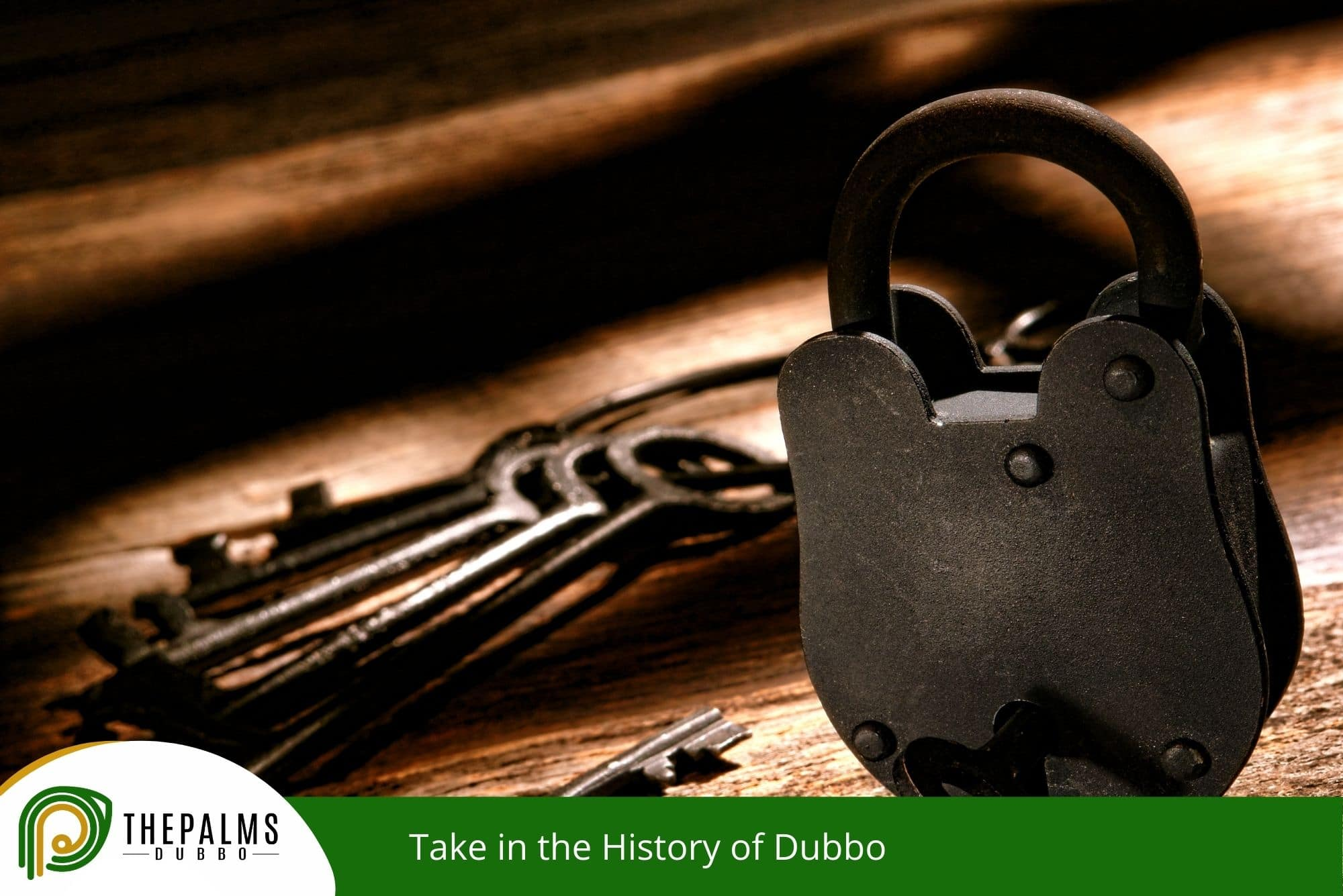 Take in the History of Dubbo
