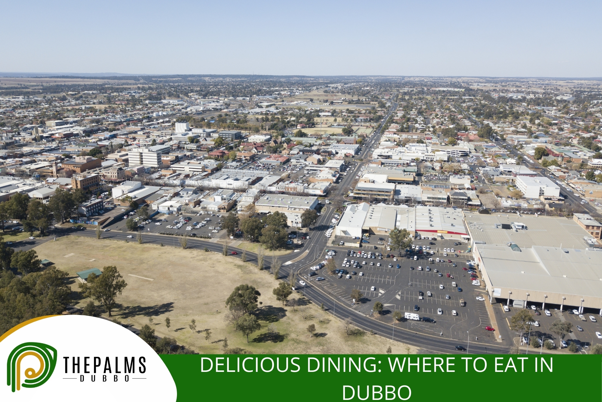 Delicious Dining Where to Eat in Dubbo