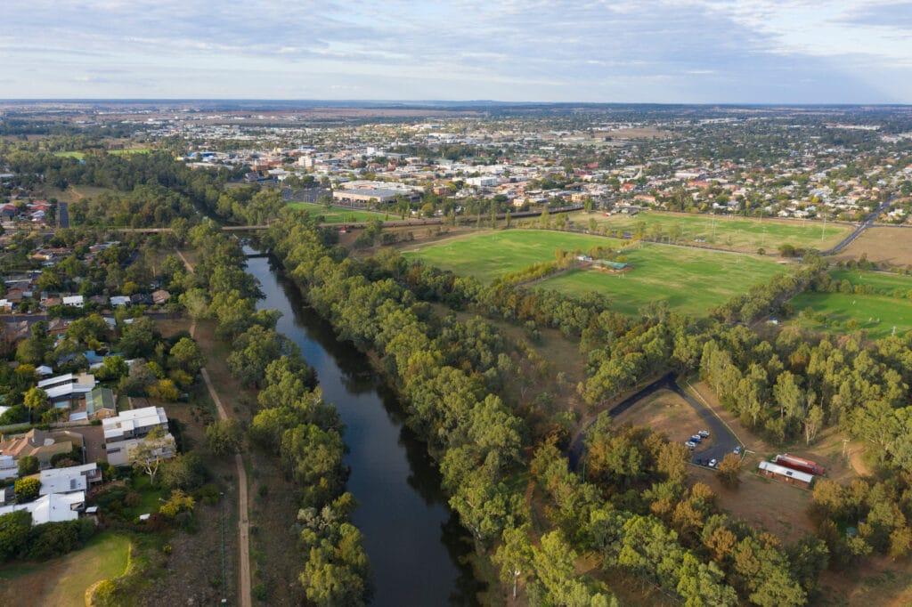 Macquarie River Dubbo2