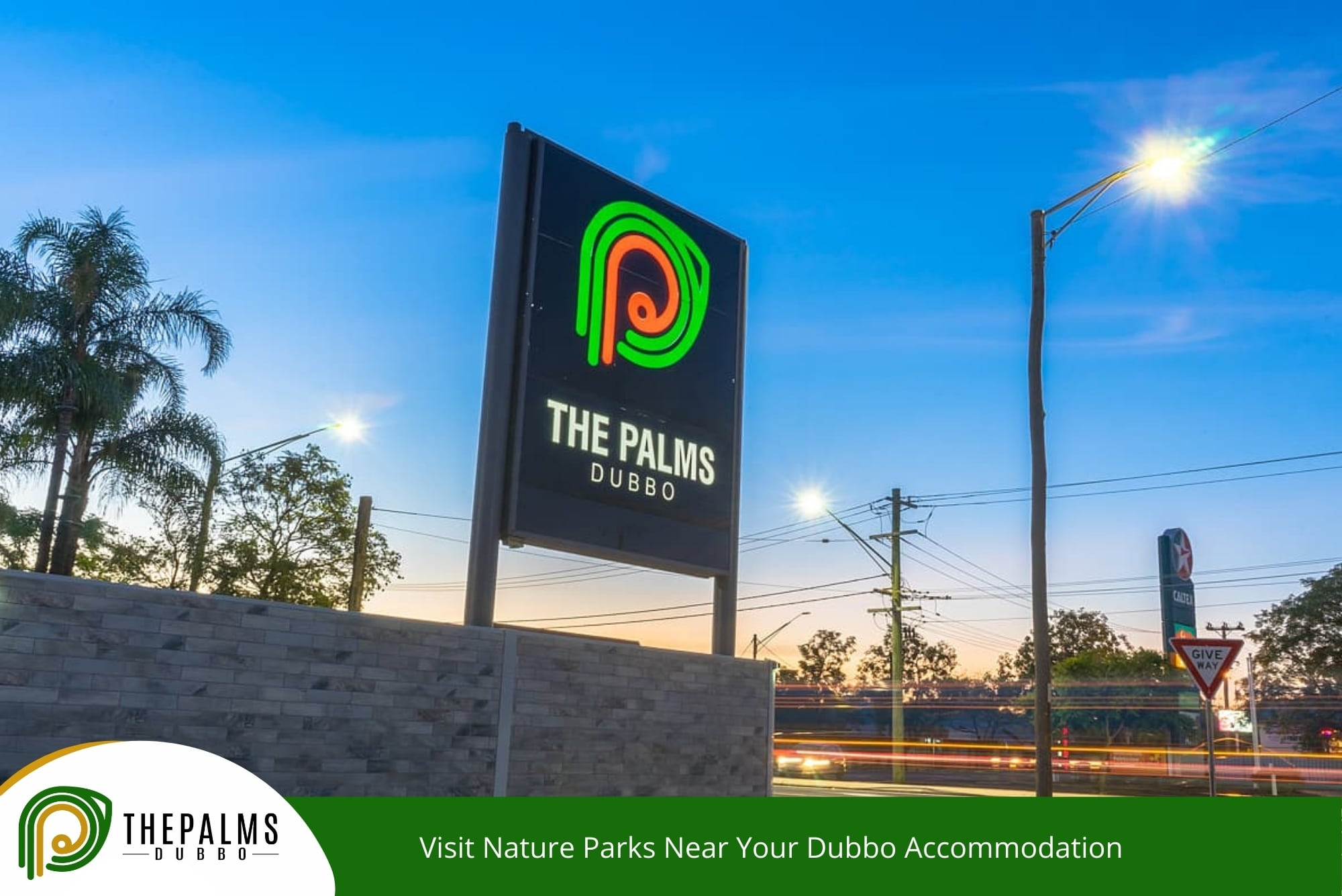 Visit Nature Parks Near Your Dubbo Accommodation