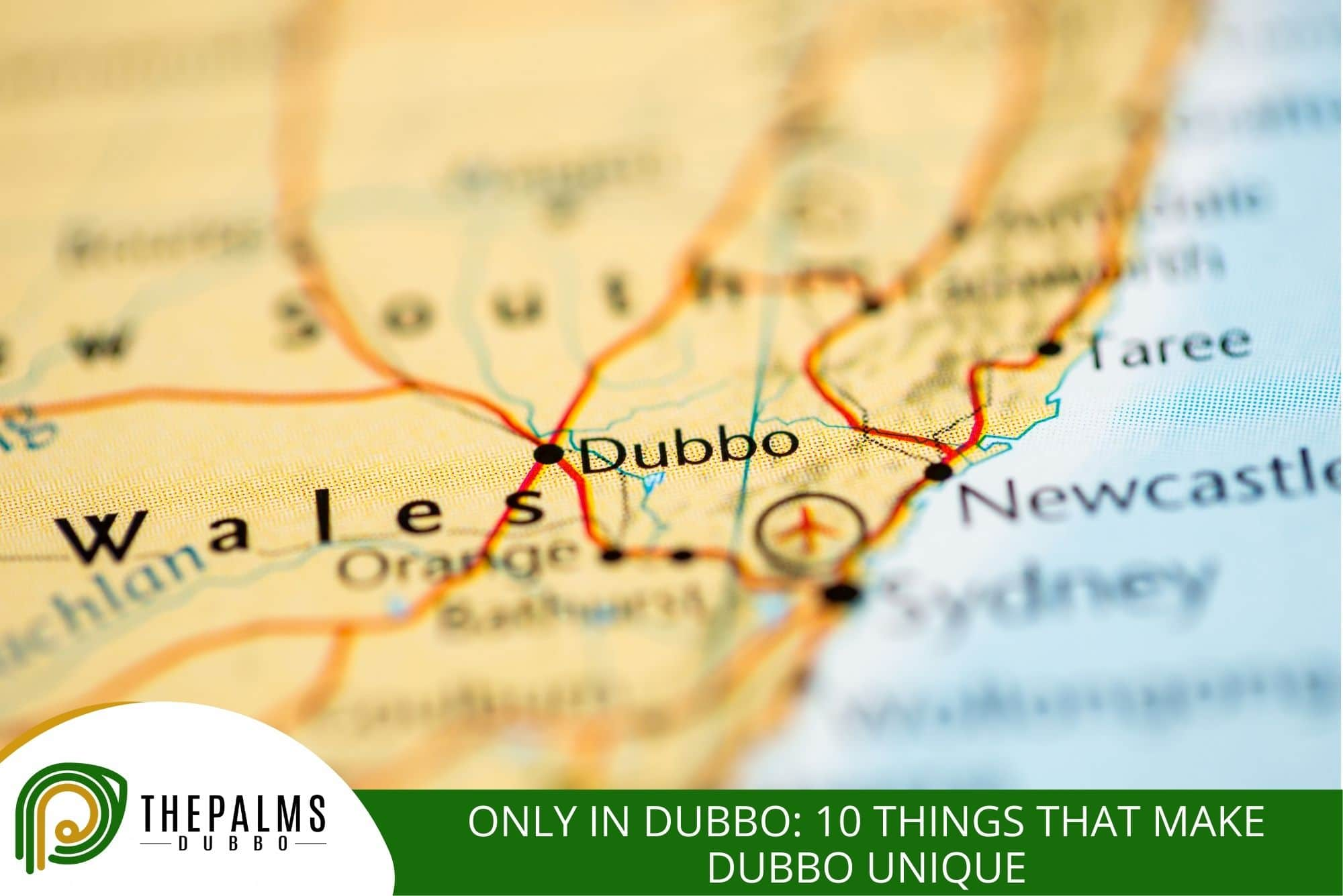 Only in Dubbo: 10 Things That Make Dubbo Unique