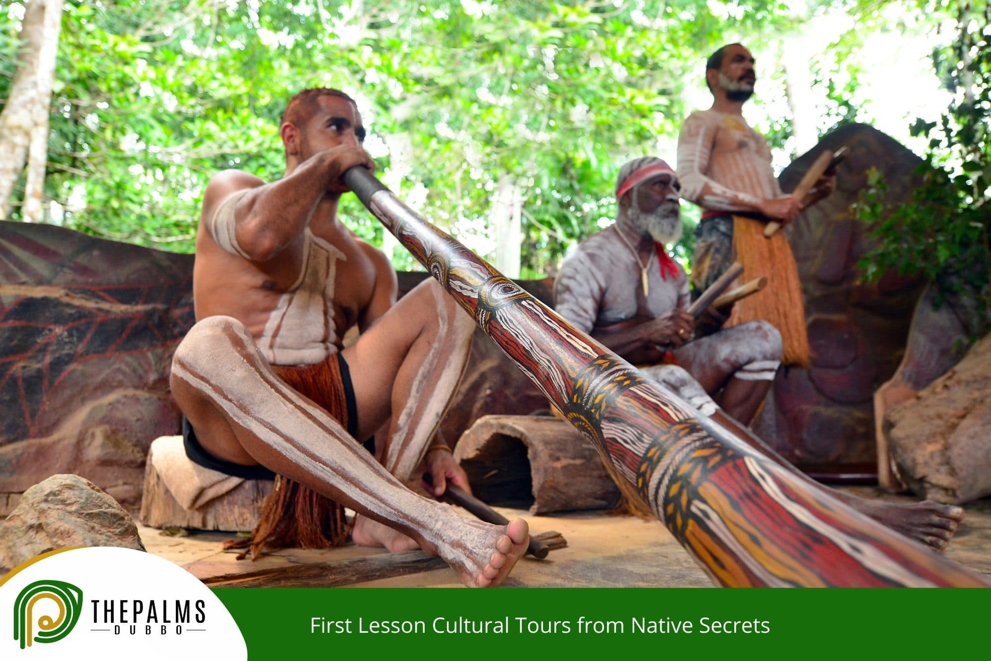 First Lesson Cultural Tours from Native Secrets