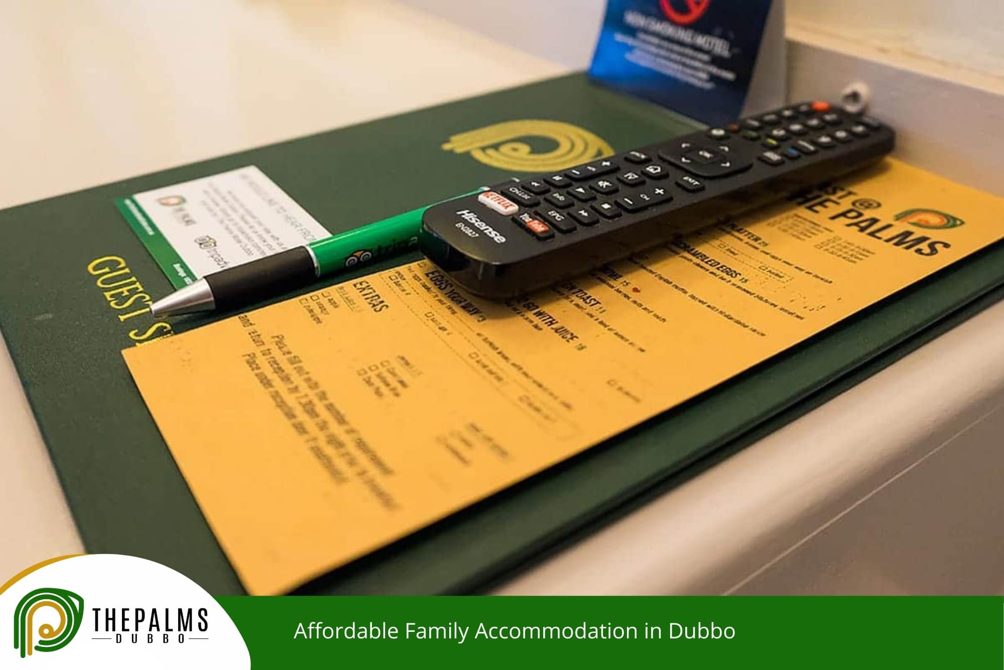 Affordable Family Accommodation in Dubbo
