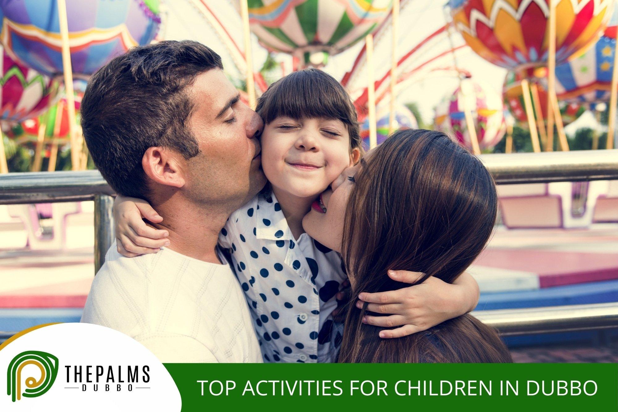 Top Activities for Children in Dubbo