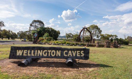 Wellington Caves2